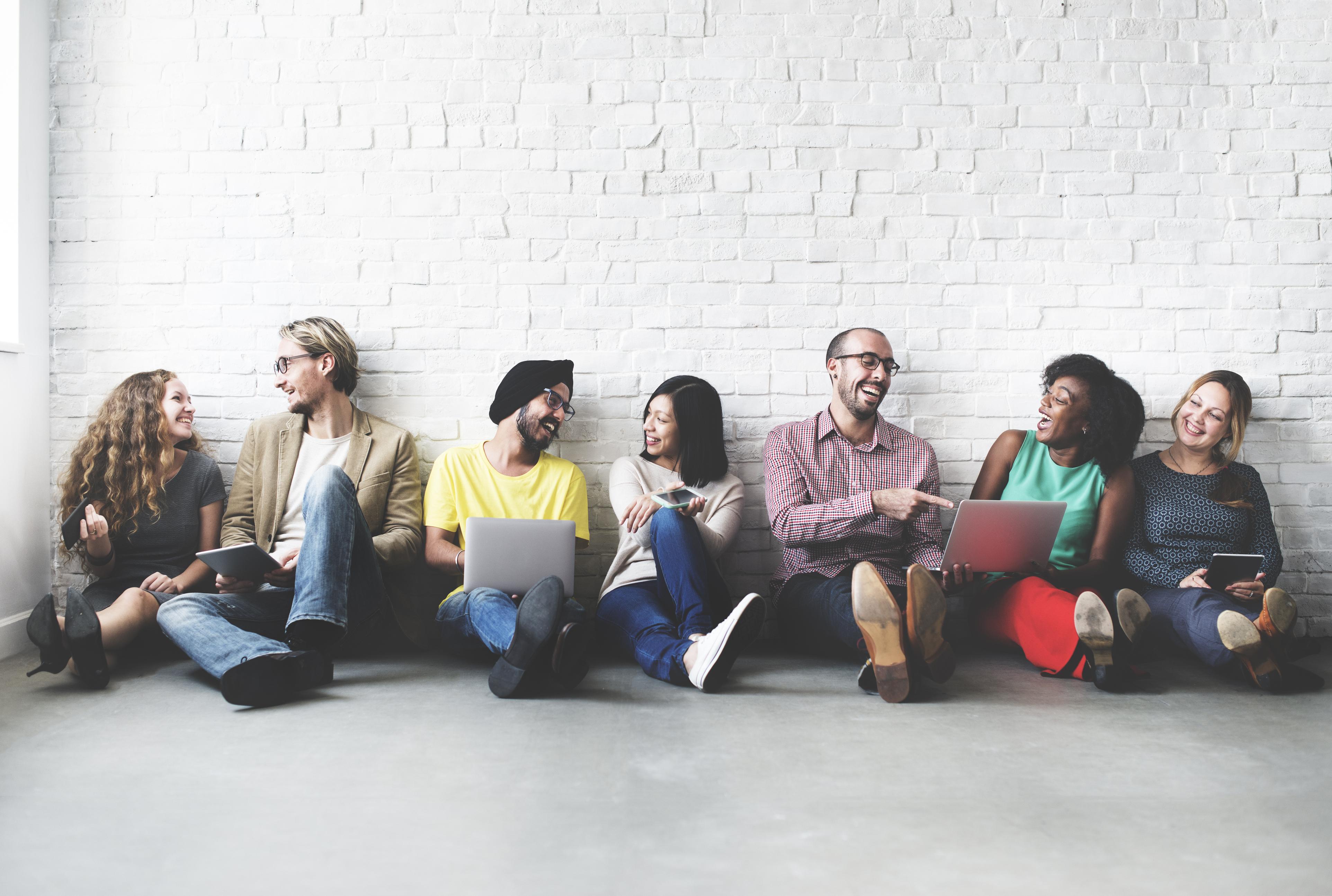 LinkedIn In-Company Mentoring